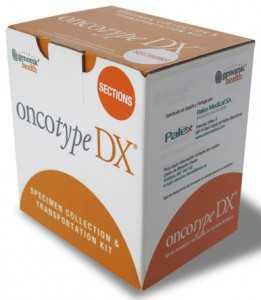 Oncotype DX Colon Cancer Test