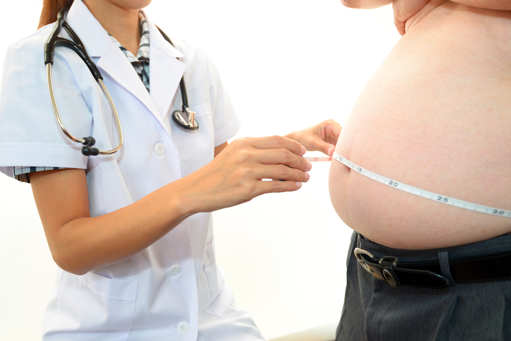 Obesity Increases Risk of Second Cancer In Colorectal Cancer Survivors