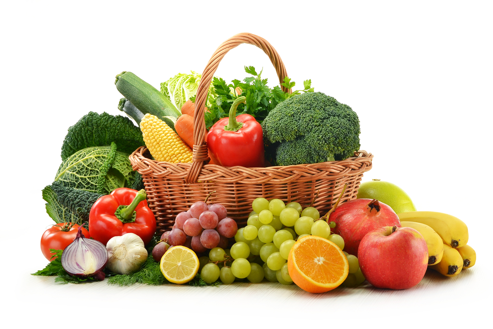 Healthy Dietary Habits May Lower Risk of Obesity-Related Cancers