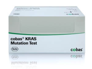 Roche Receives FDA Approval For Its Cobas KRAS Mutation Test