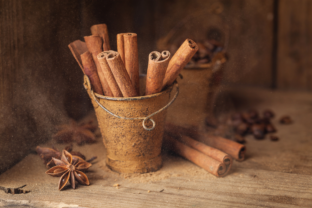 Cinnamon Component Prevents Colorectal Cancer In Mice