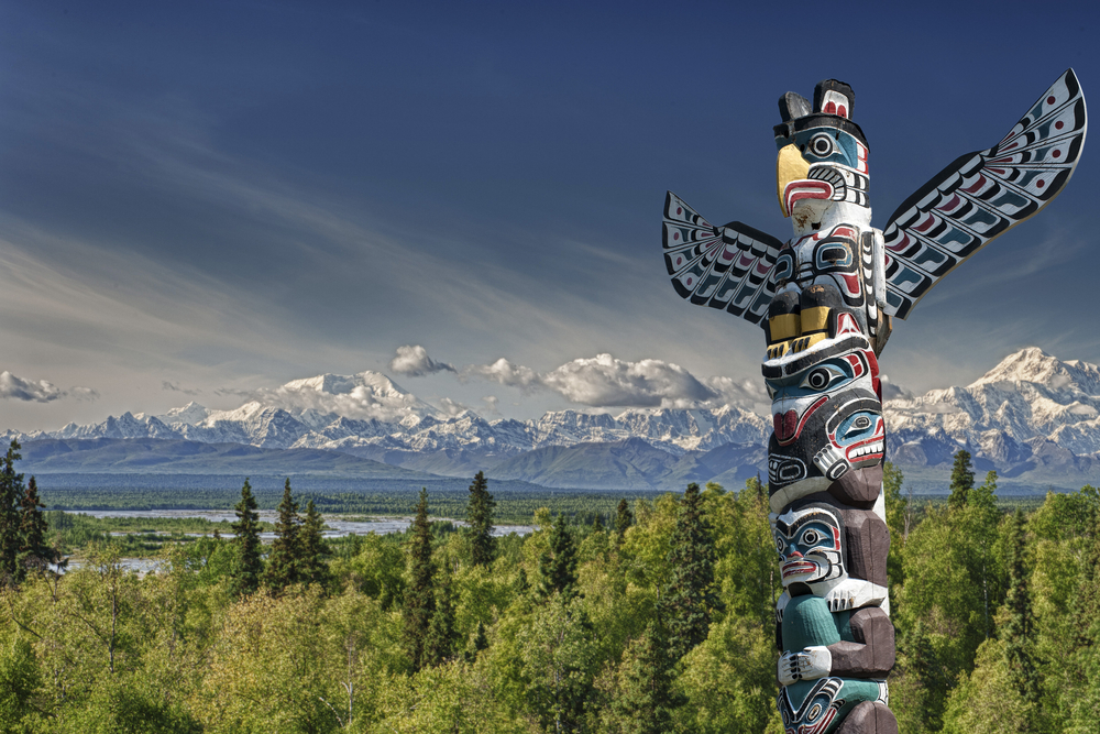Noninvasive Colorectal Cancer Screening of Benefit to Remote Native Alaskans