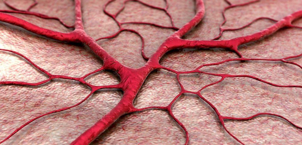 Colon Cancer Metastasis Co-opts Existing Blood Vessels to Grow, Resists Specific Therapies