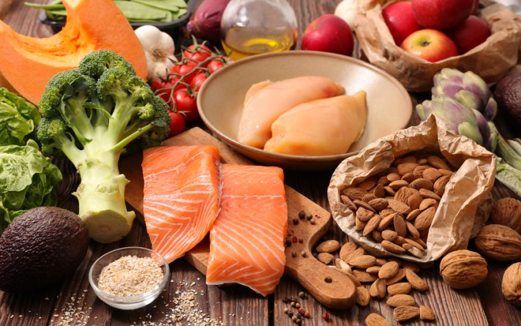 Low-fat, High-fiber Diet Cuts Risk of Bacteria-linked Colon Cancer, Study Says