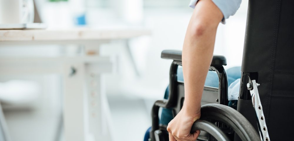 Disabled Adults Less Likely to Receive Routine Colorectal Cancer Screening, Study Finds