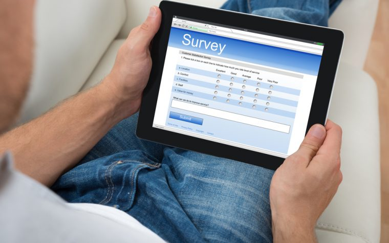 Colon cancer survey
